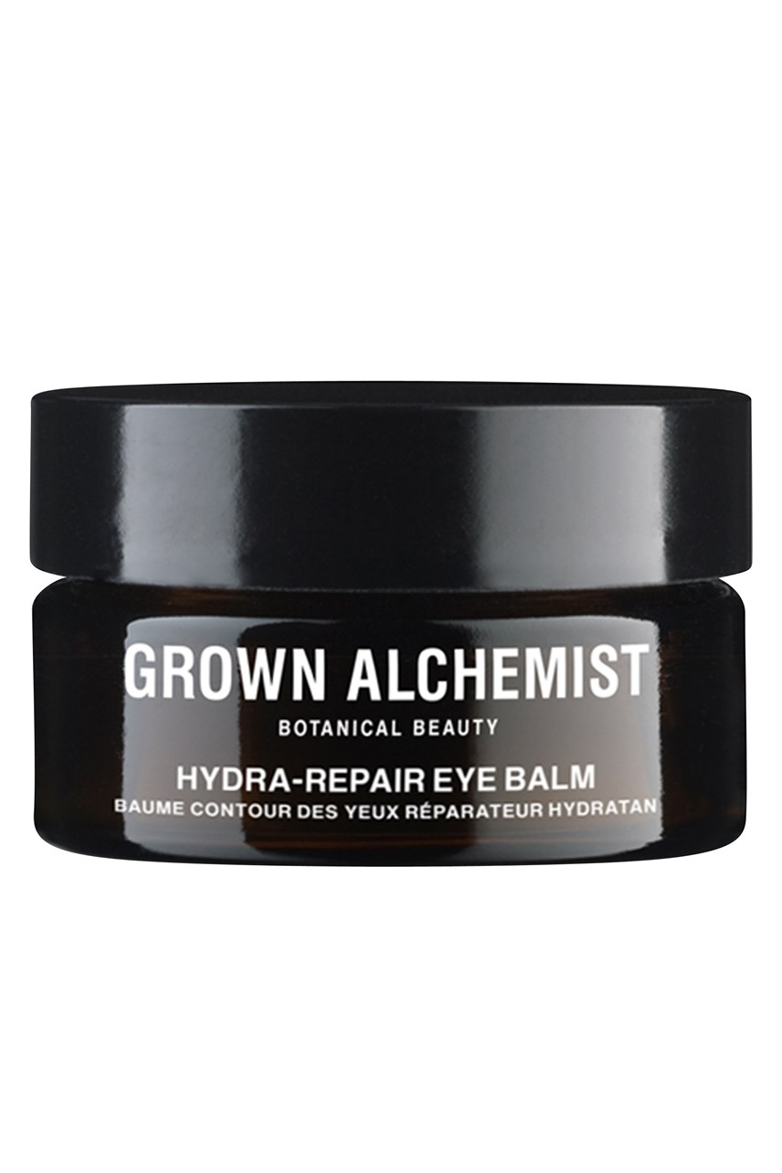 Intensive Hydra-Repair Eye Balm: Helianthus Seed Extract & Tocopherol