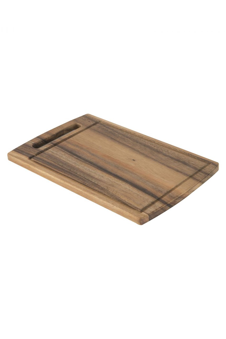 Baroque Large Rectangular Board with Groove