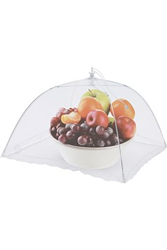 Square Nylon Net Food Cover 1