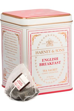 English Breakfast Classic Tea 1