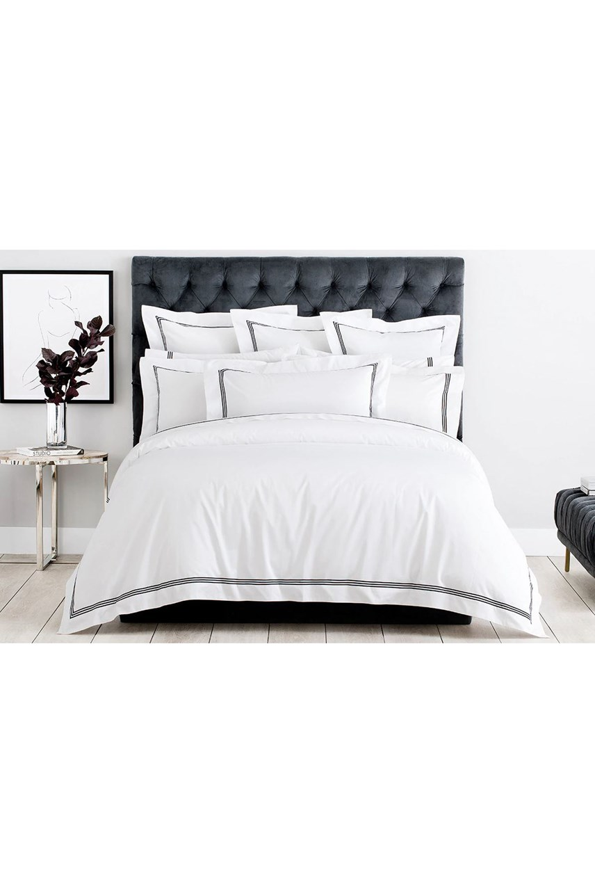 Palais Tailored Duvet Cover