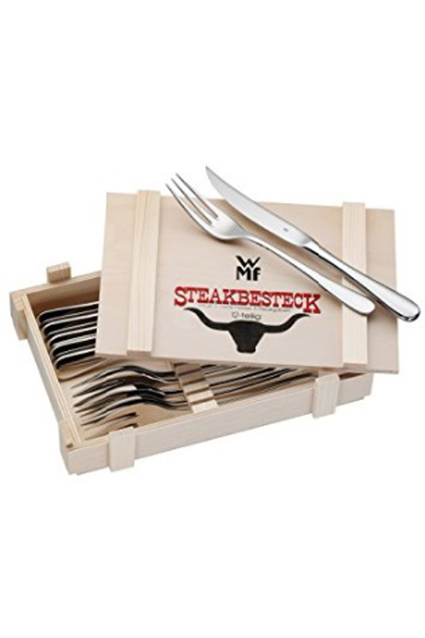 12 Piece Steak Set