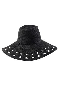 Sisley Soft Landing Hat - charcoal