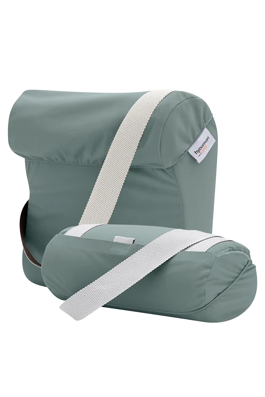 Go Pillow & Travel Bag