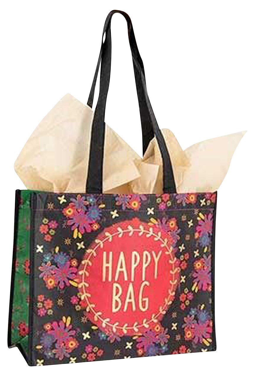 Recycled Gift Bag