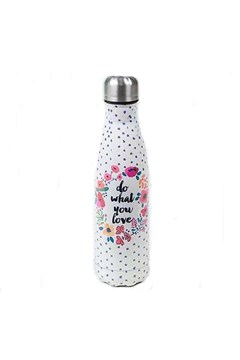 Do What You Love Water Bottle MULTICOLOURED 1
