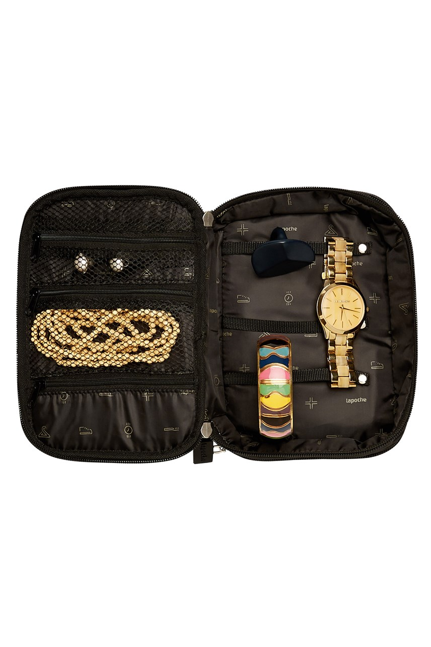 Jewellery Case - Black