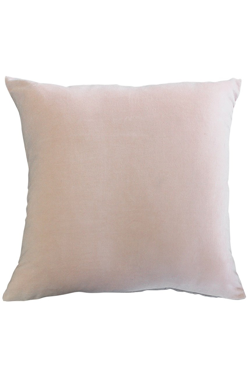 Majestic Cushion Rose Quartz
