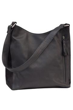b0793b4e0de Designer Leather Hobo Handbag - HERMES OF NEW ZEALAND - Smith ...