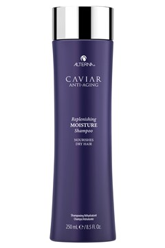 CAVIAR Anti-Aging Replenishing Moisture Shampoo 1