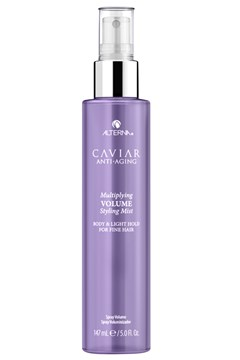 CAVIAR Anti-Aging Multiplying Volume Styling Mist 1