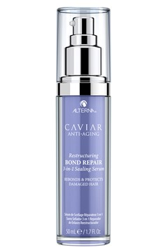 CAVIAR Anti-Aging Restructuring Bond Repair 3-in-1 Sealing Serum 1