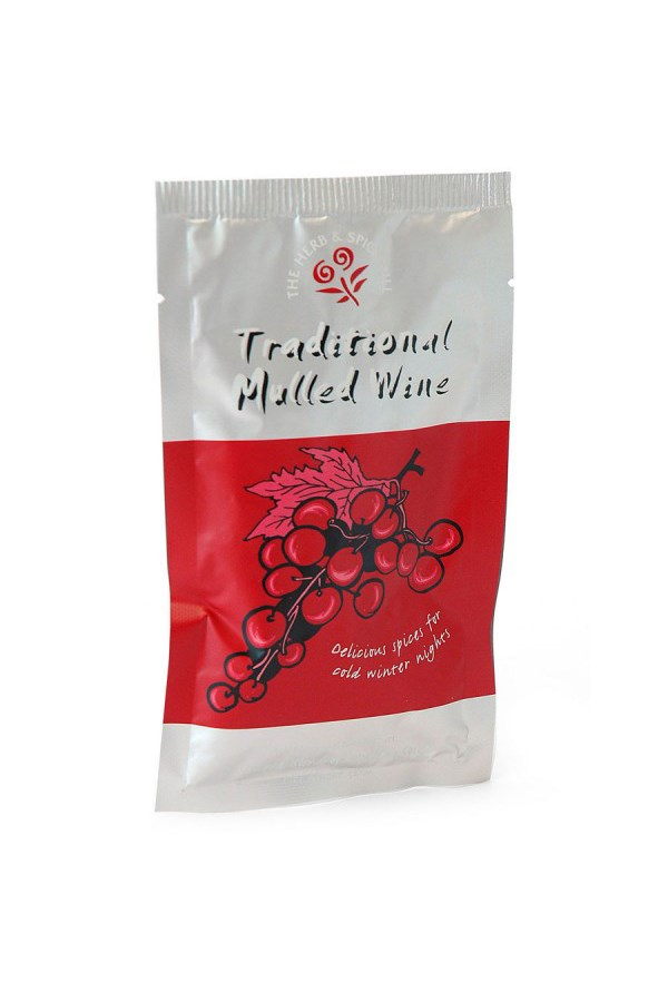 Traditional Mulled Wine Mix