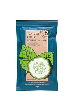 Tzatziki Greek Gourmet Dip Mix 1