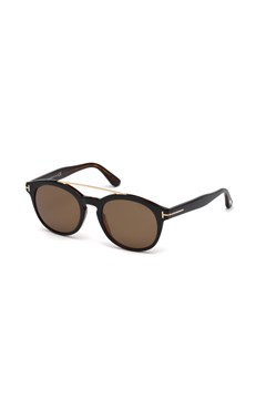 Newman Sunglasses BLACK/HAVANA 1