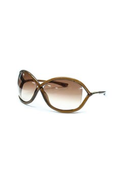 Whitney Sunglasses BROWN 1