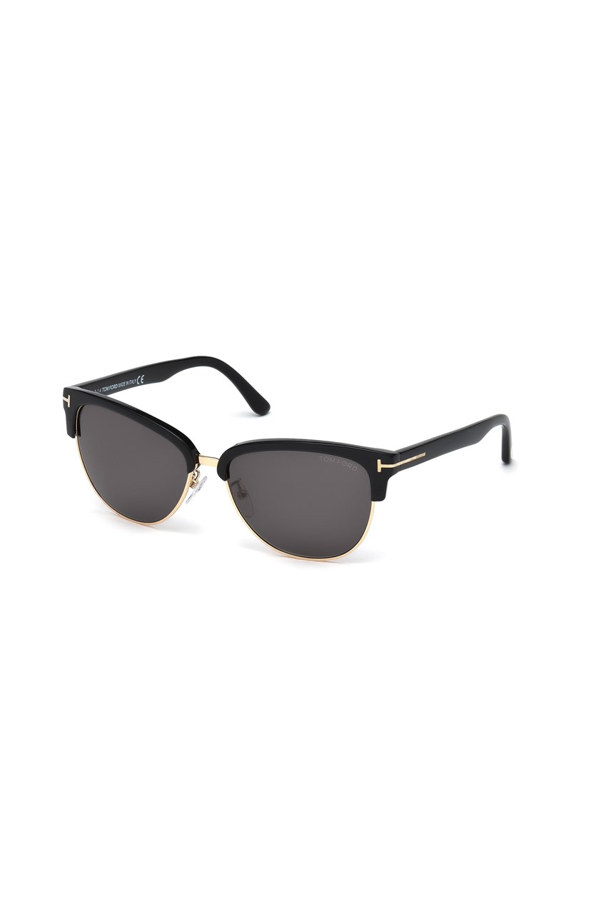 Fany Square Polarized Sunglasses