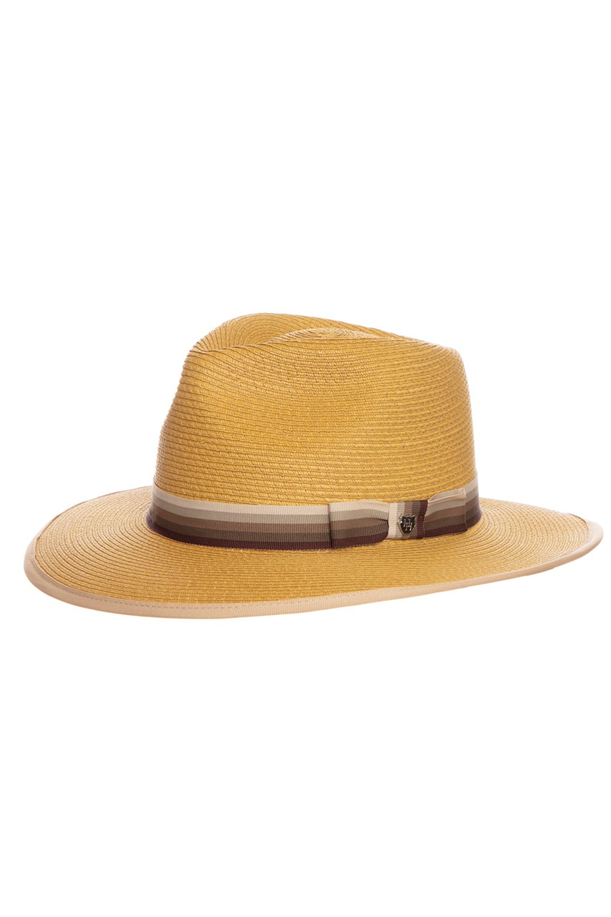 Santiago Indiana Jones Hat