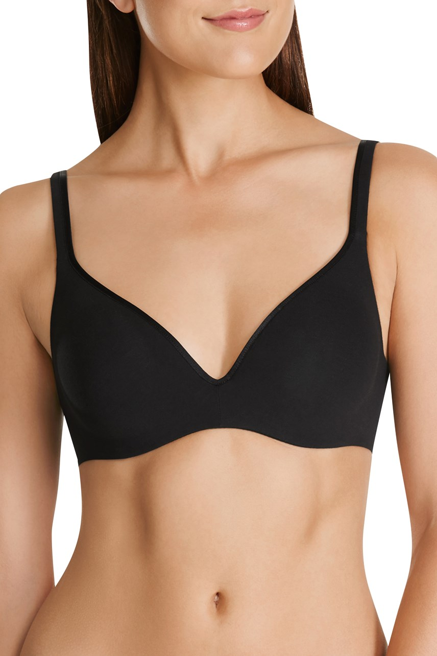 Barely There Cotton Rich Contour Bra