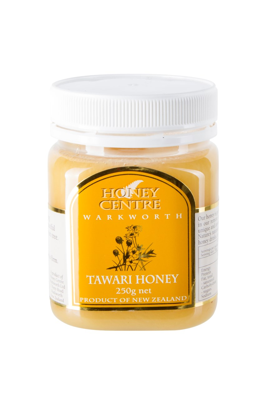 Tawari Honey