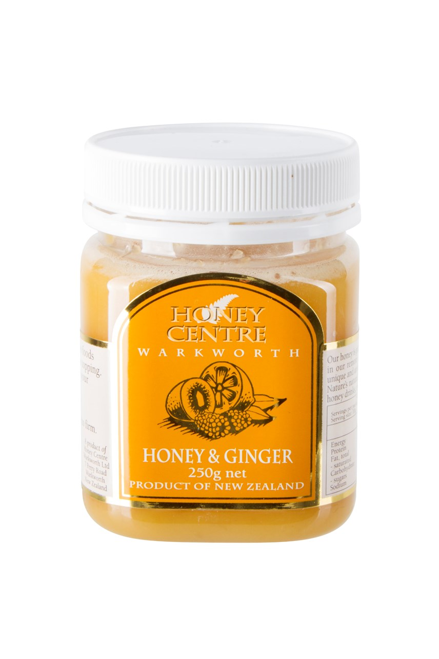 Honey & Ginger