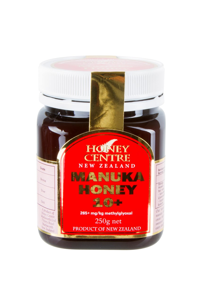 Active Manuka Honey 10+
