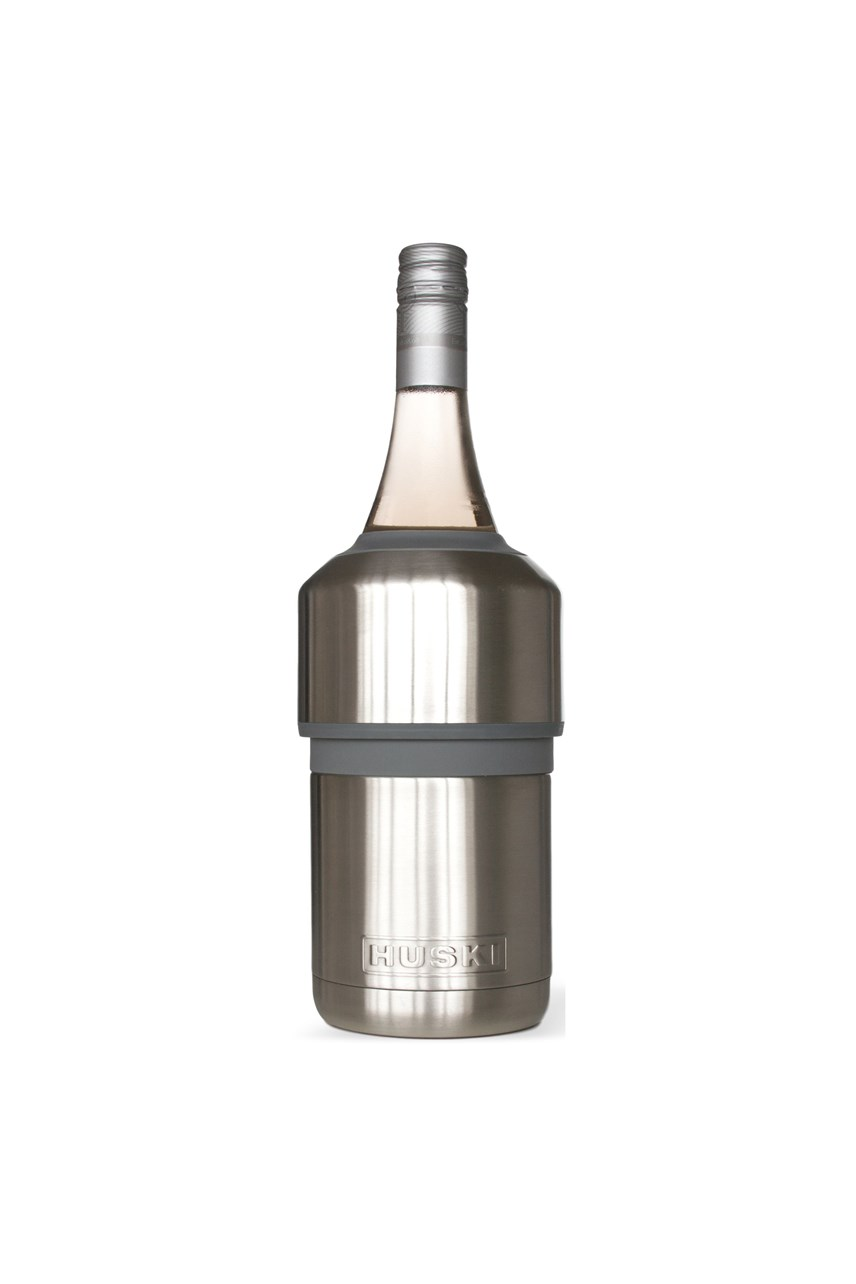 Wine Cooler - Brushed Stainless