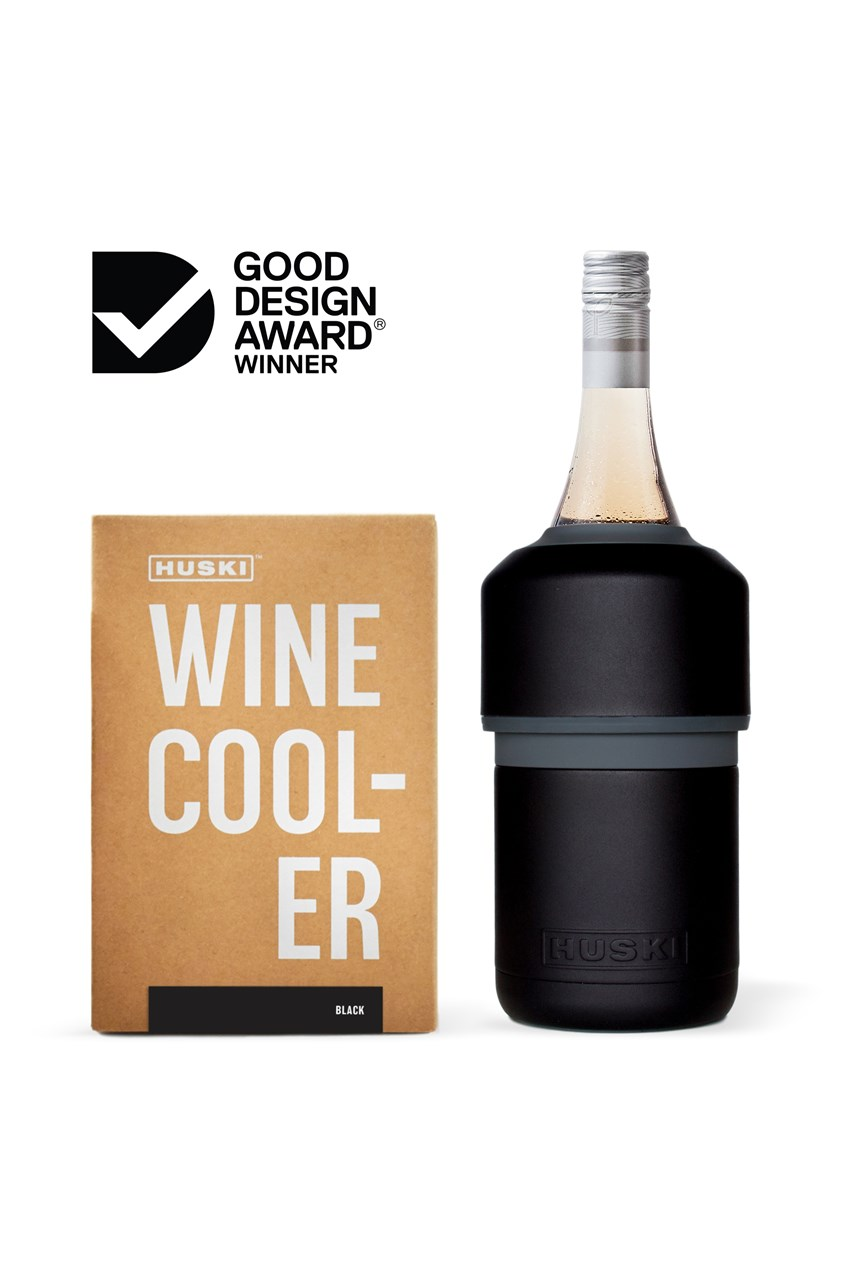 Wine Cooler - Black