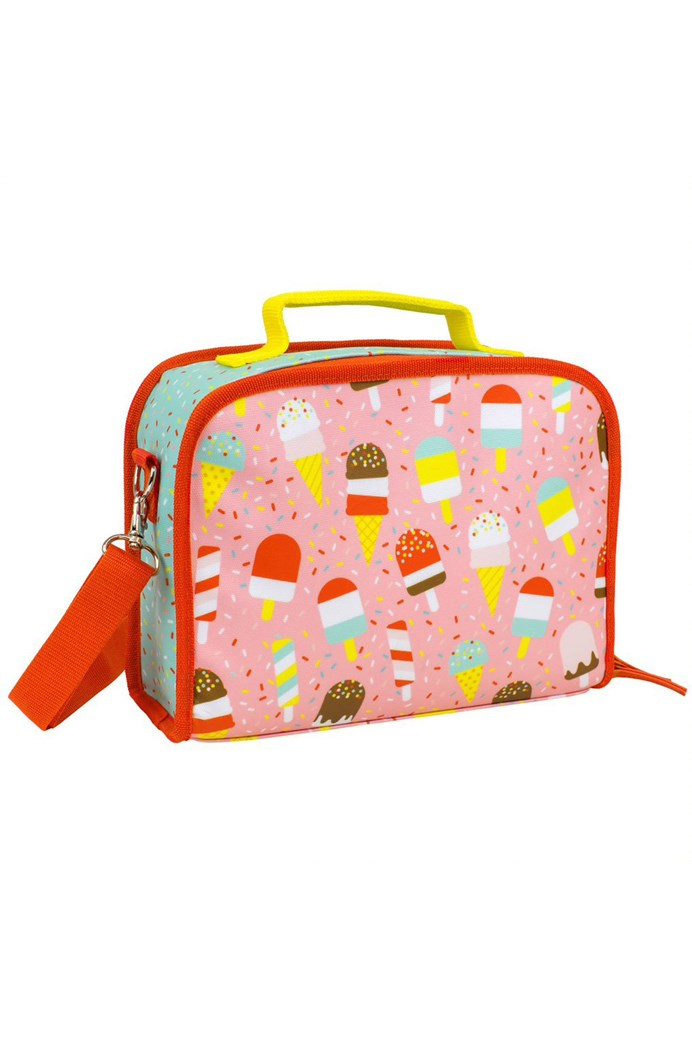 Ice Pop Insulated Lunch Bag