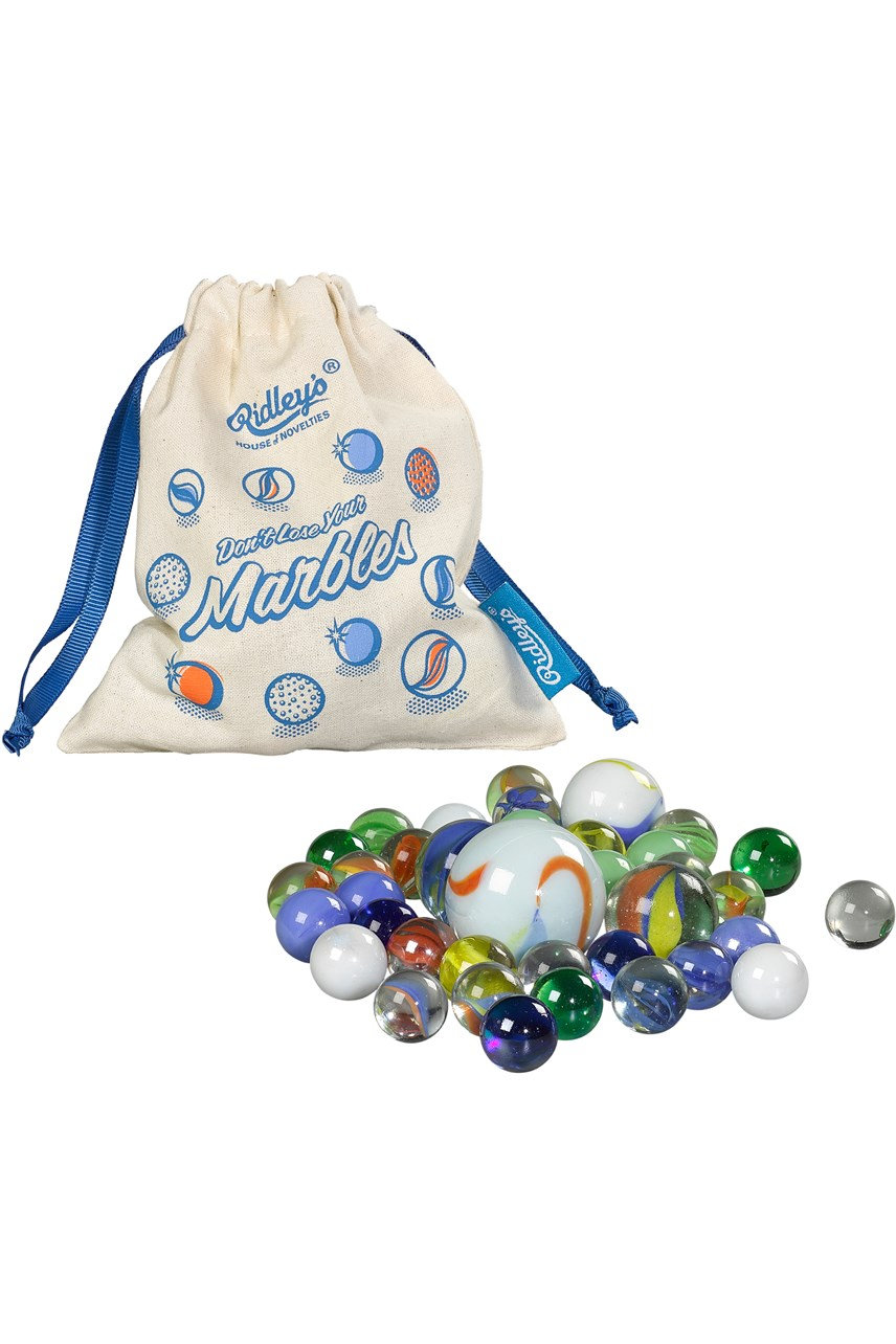Marbles Set Of 40