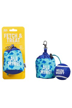 Dog Fetch And Treat Pouch 1
