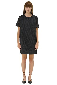 Hope Shell Dress BLACK 1