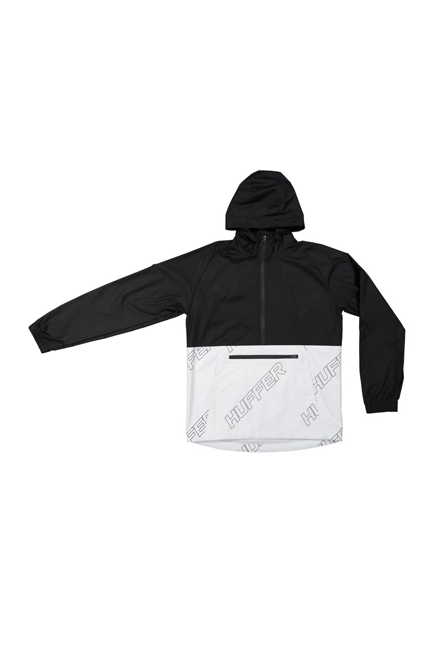 Mens Spray Anorak