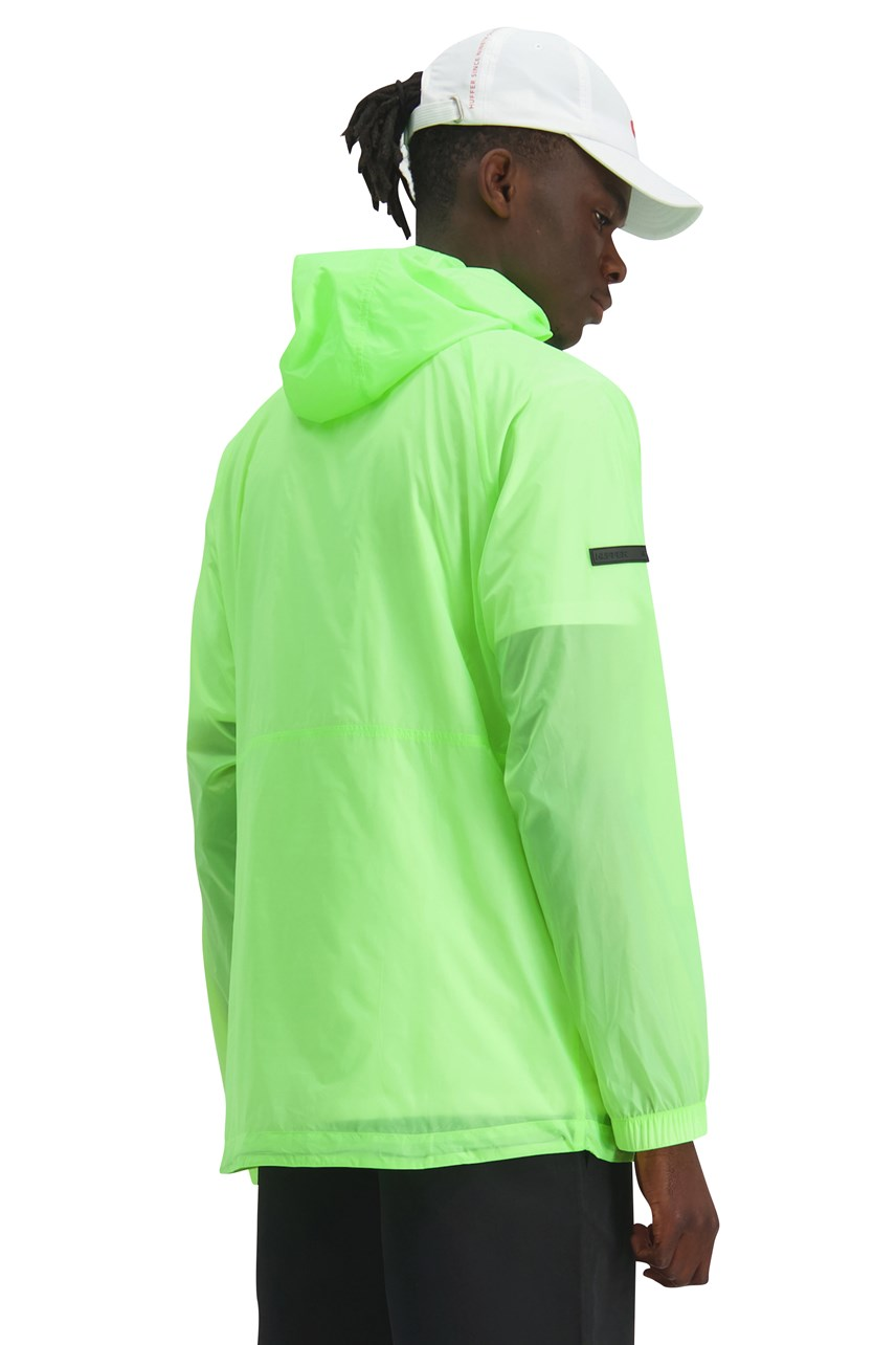 Spray Anorak