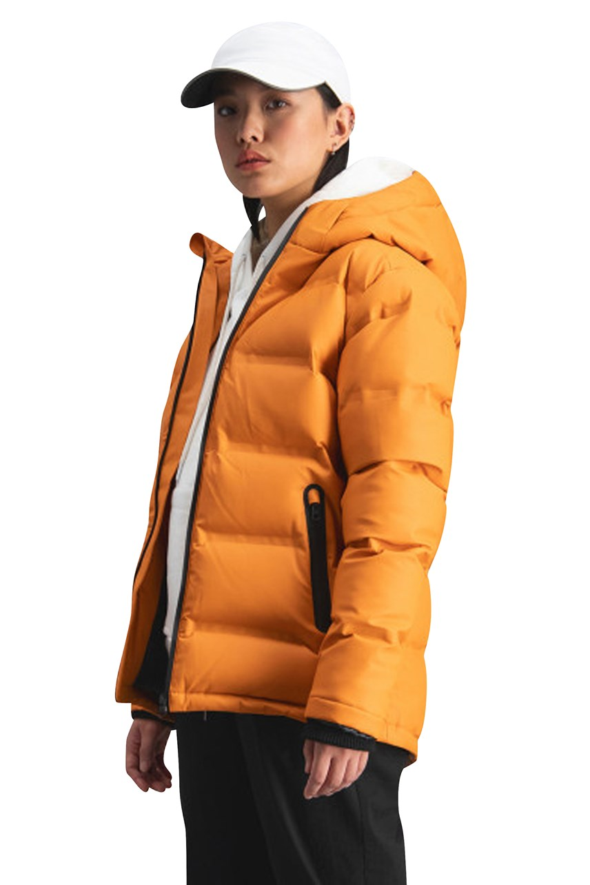 Womens Superdown Jacket