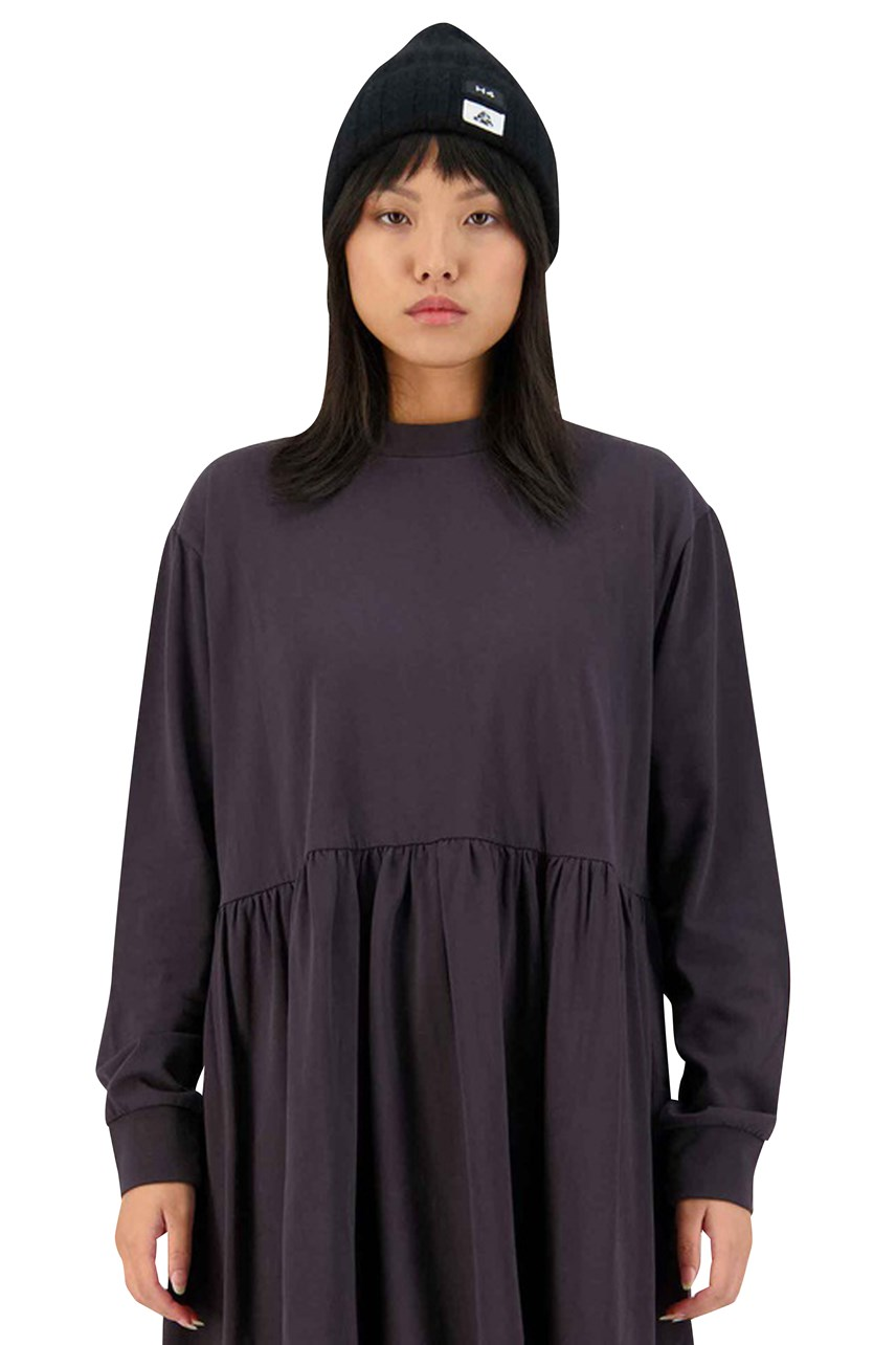 Kimi Longsleeve Dress