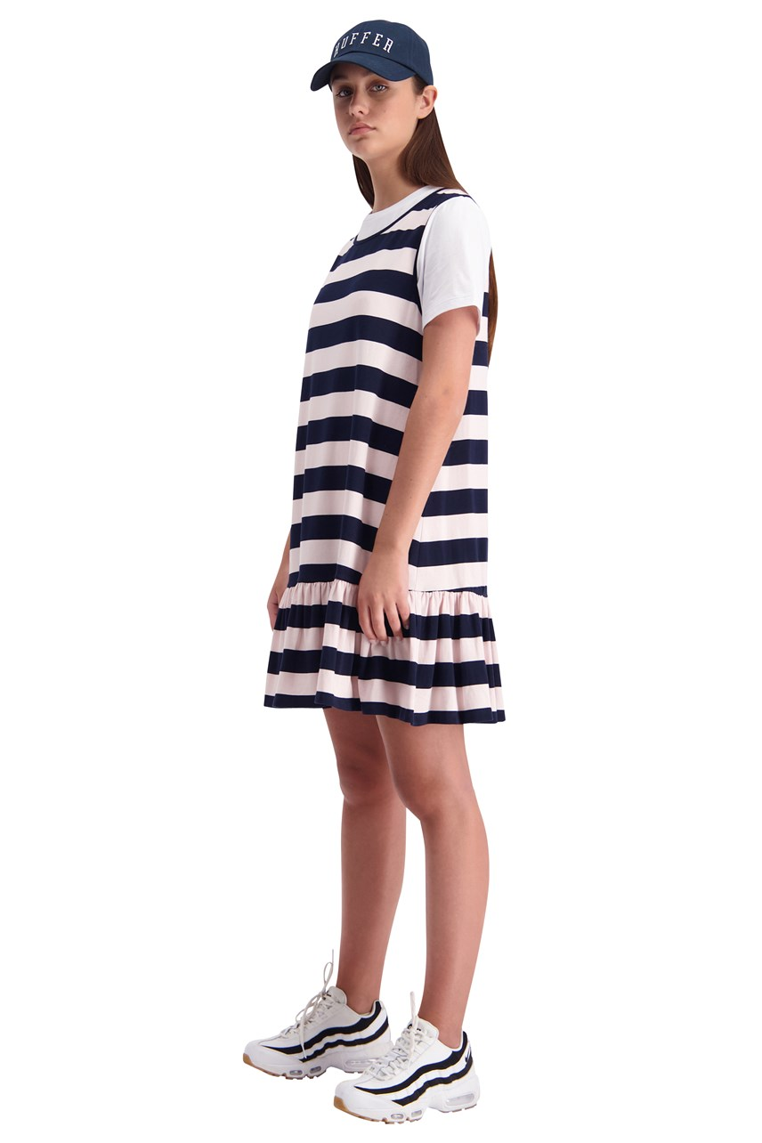 Night Lights Port Dress