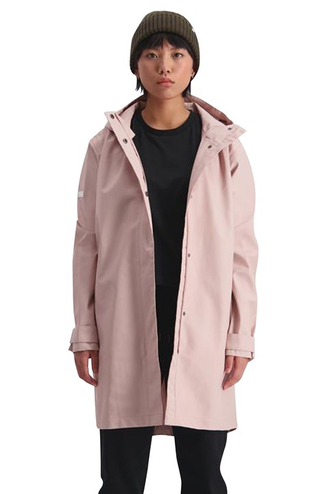3L Staydry Jacket - dusky pink