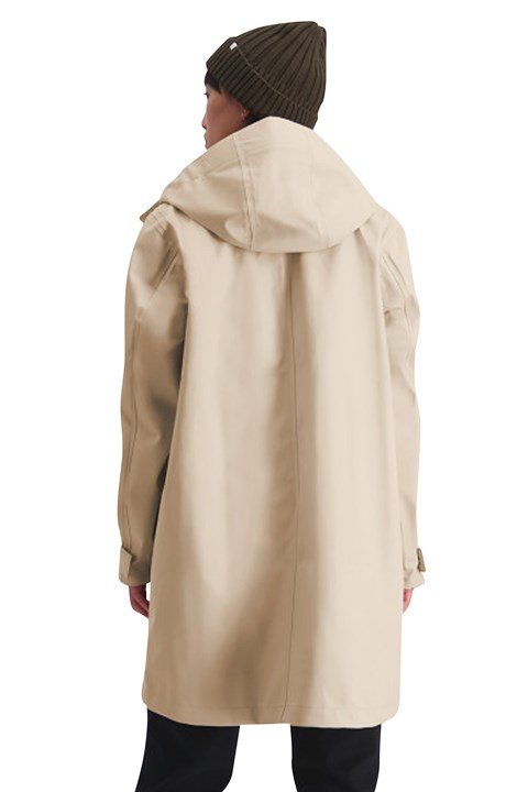 3L Staydry Jacket - tan