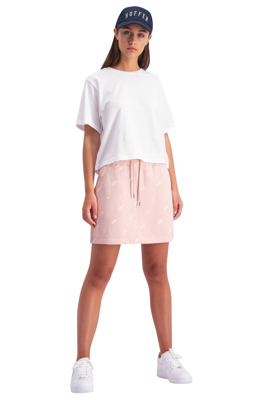 Lucky 97 Breezy Skirt