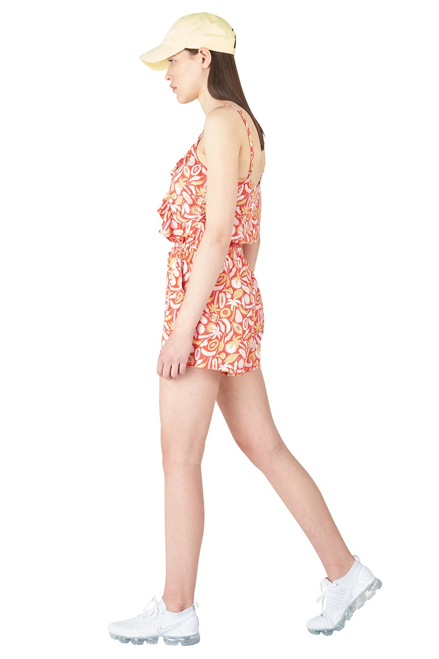 Sun Fruit Liberty Playsuit