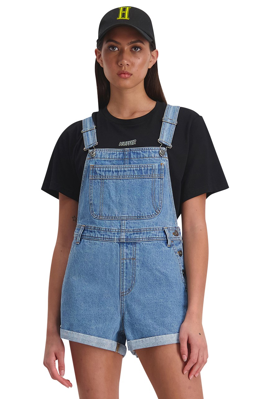 Sand Dungarees