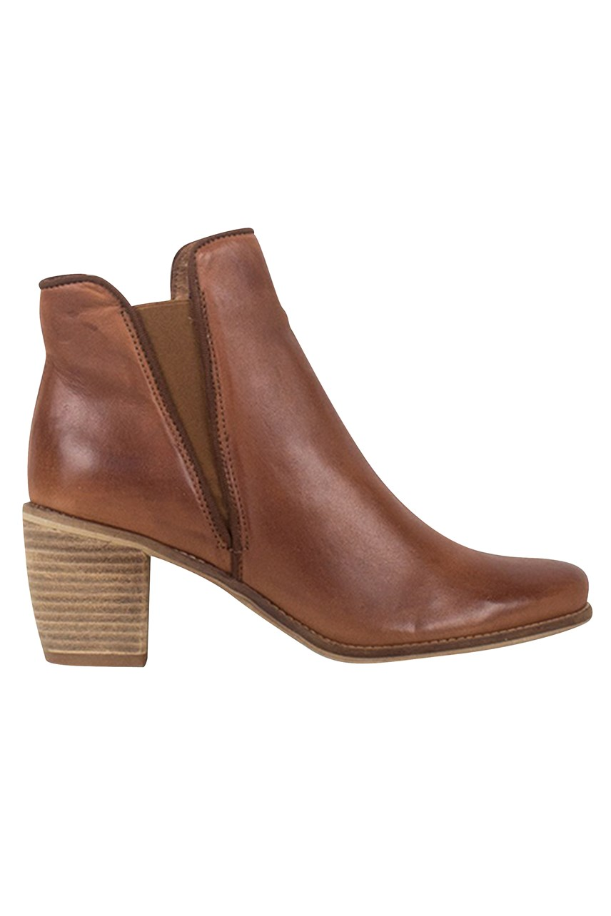 Clarrissa Ankle Boot