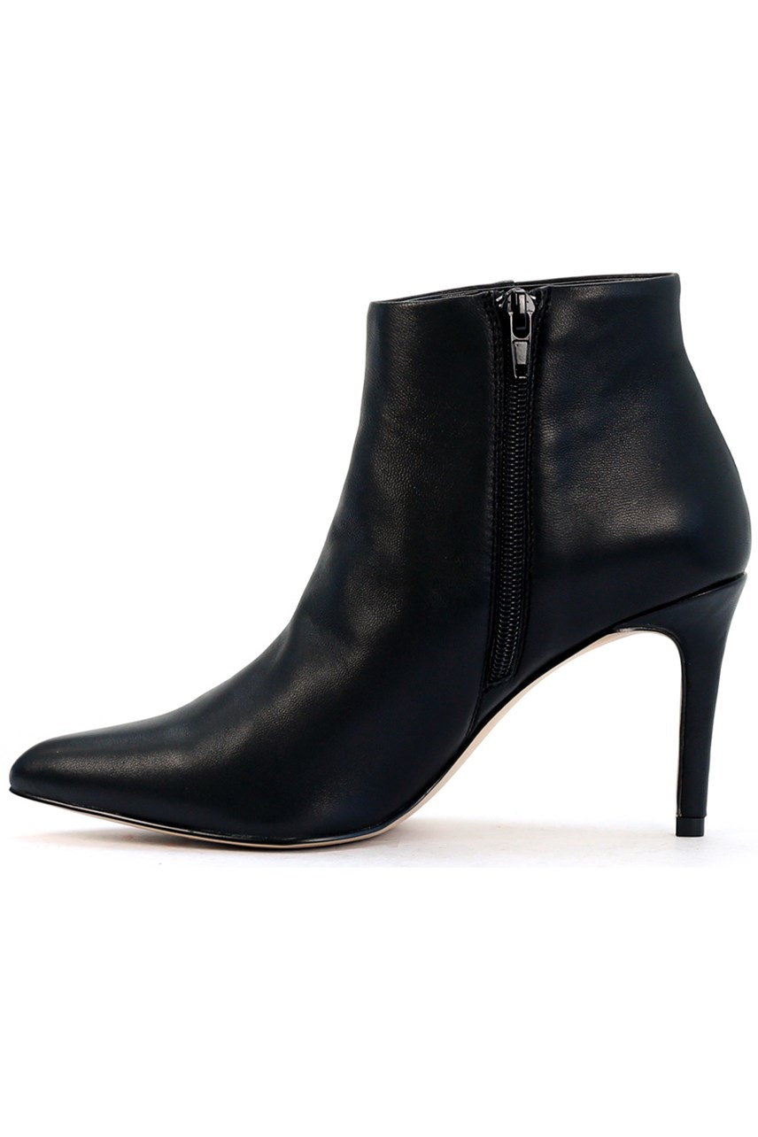 Top Stiletto Ankle Boot