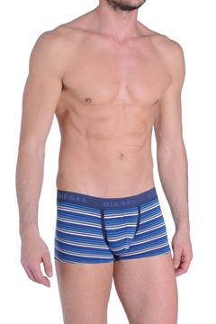 Umbx Hero Boxer Short Blue Stripe (04) 1