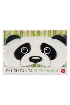 Plush Panda Sleep Mask 1