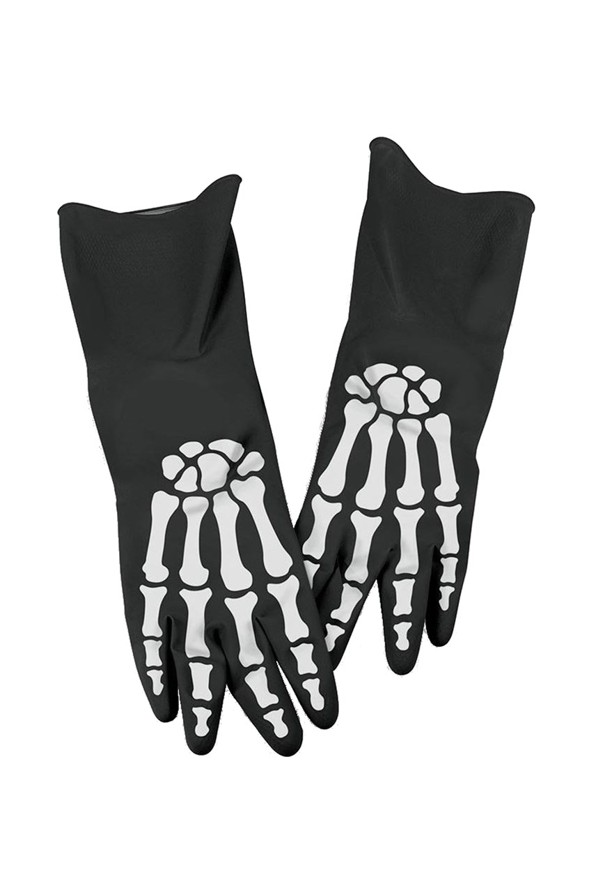Bone-Dry Kitchen Gloves