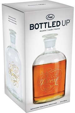 Bottled Up Decanter 1