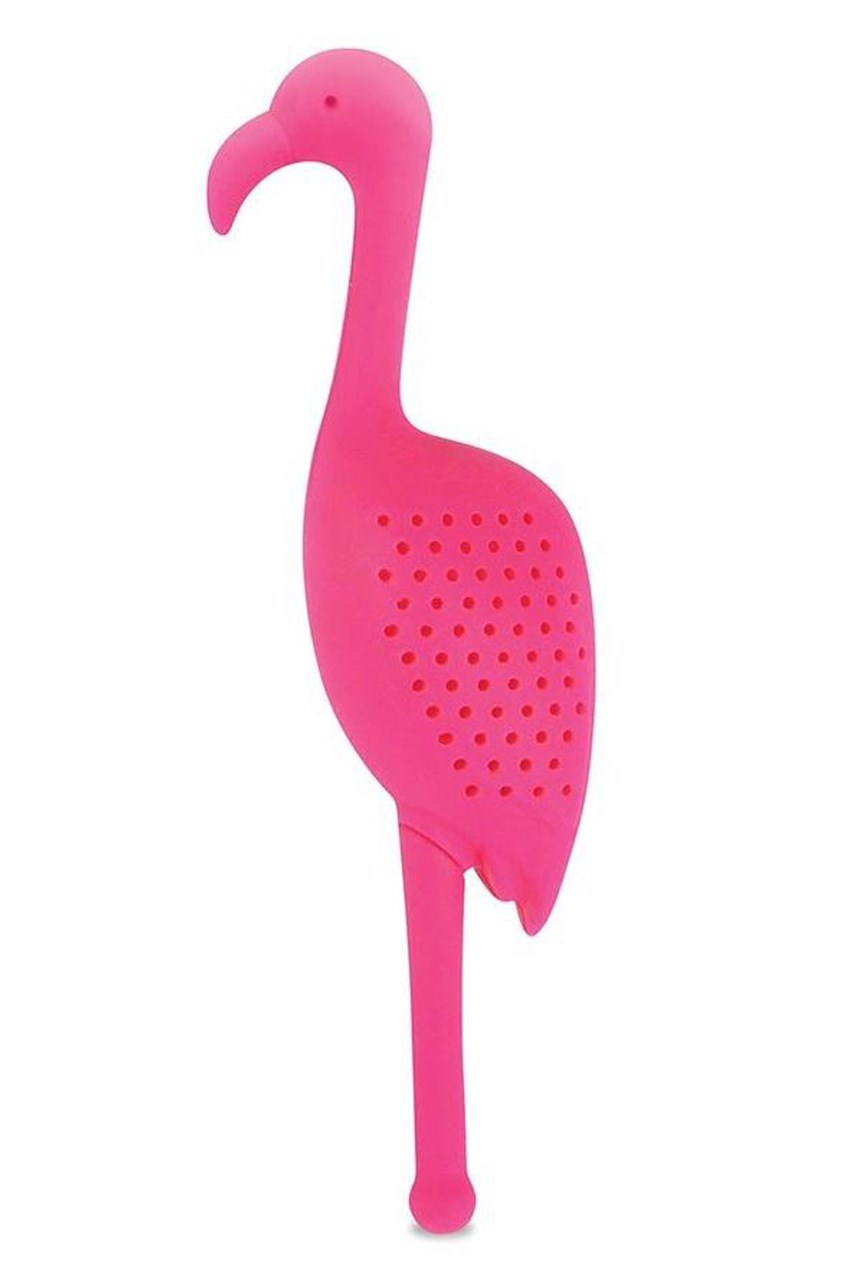 Flamingo Tropic Tea Infuser