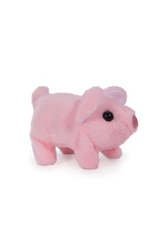 My Pet Pig - Walking Toy With Sound -